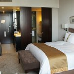 Φωτογραφία: Holiday Inn Beijing Deshengmen