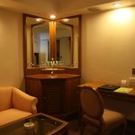Hotel Windsor Suites & Convention Bangkok resmi