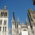 Mercure Rouen Centre Cathedrale Foto