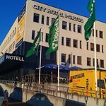 Photo of City Hotel Portus