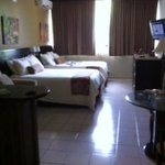 Bilde fra Flamingo Beach Resort & Spa
