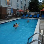 TownePlace Suites Atlanta Northlake resmi