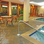 Φωτογραφία: Hilton Garden Inn Gatlinburg Downtown