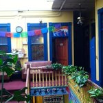 Photo de USA Hostels San Diego