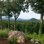 Bilde fra Lucille's Mountain Top Inn & Spa