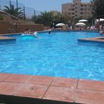 Playa Olid Apartments resmi