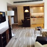 Staybridge Suites Abu Dhabi Yas Island Foto