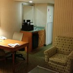 Foto di Embassy Suites Newark - Wilmington/South