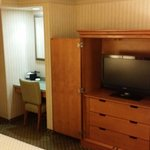 Foto van Embassy Suites Newark - Wilmington/South