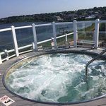 roof top tub