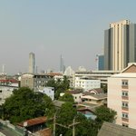 Sathorn Saint View Serviced Apartment Foto