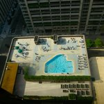 Foto di Doubletree by Hilton Chicago Magnificent Mile
