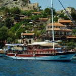 Dennis Boat - Private or Daily Tours