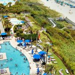 Billede af Marriott Resort at Grande Dunes Myrtle Beach