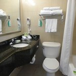 Holiday Inn Express Van Nuys resmi