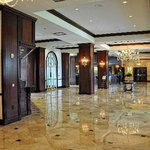 Hilton Atlanta / Marietta Hotel & Conference Center resmi