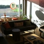 Port Elliot Beach House YHA Foto