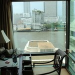 Foto de The Peninsula Bangkok