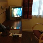 Foto di Holiday Inn Express Dublin Airport