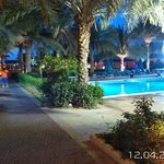 Photo de Coral Beach Resort