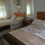 Foto de Pebble Mill B & B