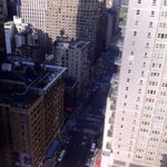 Φωτογραφία: Sheraton New York Times Square Hotel