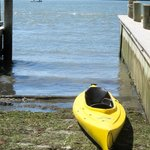 Snug Harbor Canoe / Kayak Launch
