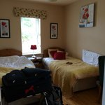 Photo de Beach Cove B&B