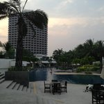 Foto de Novotel Hua Hin Cha Am Beach Resort and Spa