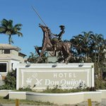 Photo of Hotel Don Quijote