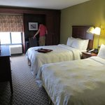 Foto Hampton Inn Dallas / Addison