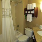 Hampton Inn Dallas / Addison resmi
