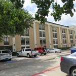 Φωτογραφία: Hampton Inn Dallas / Addison