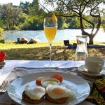 Bilde fra Royal Chundu Luxury Zambezi Lodges