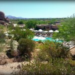 The Boulders, A Waldorf Astoria Resort resmi