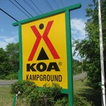 Bar Harbor Campground KOA의 사진