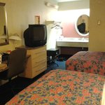 Φωτογραφία: Red Roof Inn Tampa Brandon