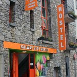 Galway City Hostelの写真