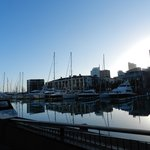 ภาพถ่ายของ Sofitel Auckland Viaduct Harbour