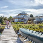 Bilde fra Birds of a Feather Oceanfront Bed & Breakfast