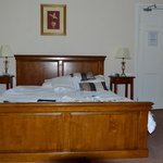 Foto Clennell Hall Hotel