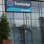 Travelodge Limerick Castletroy Foto