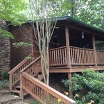 Foto di Mountain Springs Cabins