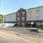 Foto van BEST WESTERN PLUS Olive Branch Hotel & Suites