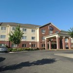 Photo de BEST WESTERN PLUS Olive Branch Hotel & Suites