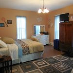 Amanda's Bequest - A Heritage Immersion Bed & Breakfast Foto