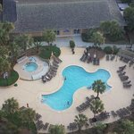 ภาพถ่ายของ Embassy Suites Myrtle Beach-Oceanfront Resort