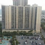 Embassy Suites Myrtle Beach-Oceanfront Resort Foto