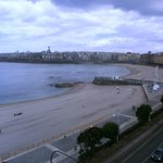 Photo of Hotel Riazor Coruna