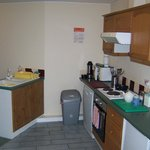 Kitchen - self catering apartment